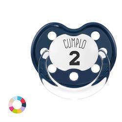 """129 Chupete """""""" Cumplo 2"""