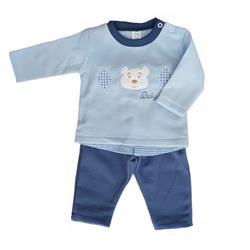 Chandal oso 2129 bebé niño